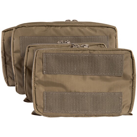 Tasmanian Tiger TT Medic Pouch Set, coyote brown